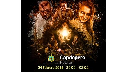 Survival Zombie a Capdepera